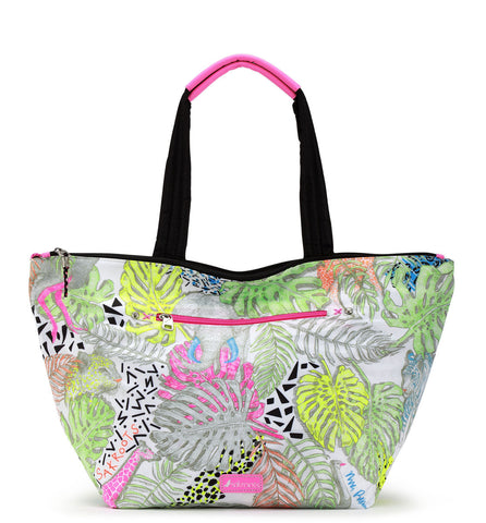 Sakroots Women's Kota City Tote