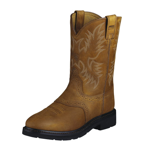 Ariat Men's Sierra Saddle Boot