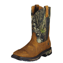 Load image into Gallery viewer, Ariat Men's Workhog Boot Aged Bark