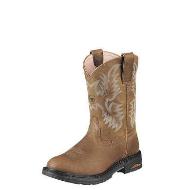 Ariat Women's Tracey Comp Toe Boot Dusted Brown