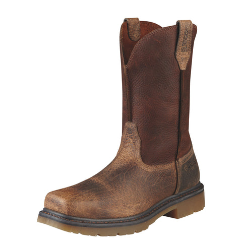 Ariat Men's Rambler Work Steel Toe Boot