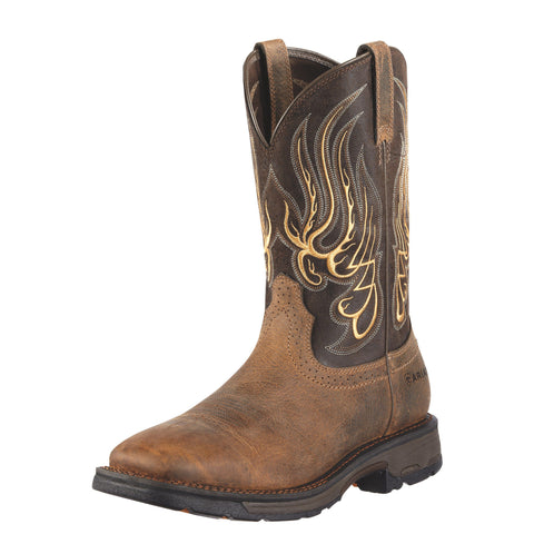 Ariat Men's Workhog Mesteno Boot