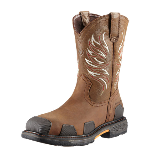 Ariat Men's Overdrive Comp Toe Boot