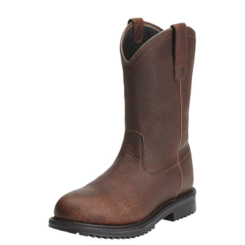 Ariat Men's Rigtek H2O Comp Toe Boot