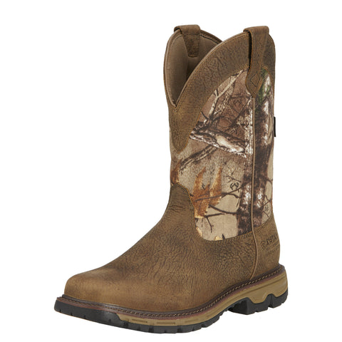 Ariat Men's Conquest H2O Boot