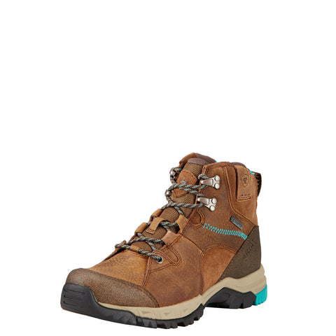 Ariat Women's Skyline Mid GTX® Boot - Brown