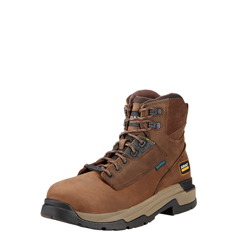 "Ariat Men's Master Grip 6"" Boot"