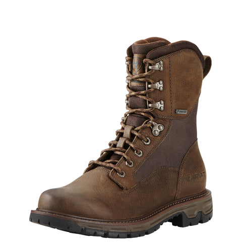 "Ariat Men's Conquest 8"" GTX Boot"