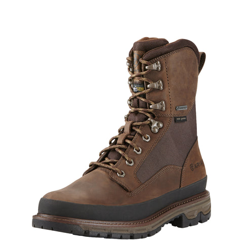 "Ariat Men's Conquest 8"" GTX 400g Boot"