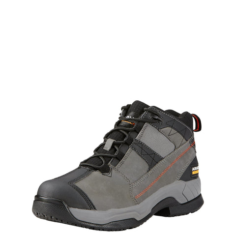 Ariat Men's Contender Boot - Gray
