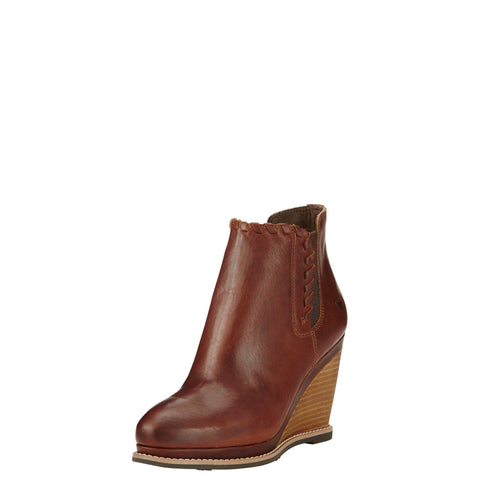 Ariat Women's Belle Boot - Brown
