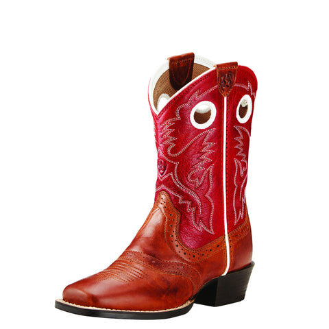 Ariat Youth Roughstock Boot