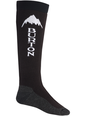 Burton Men's Emblem Sock True Black