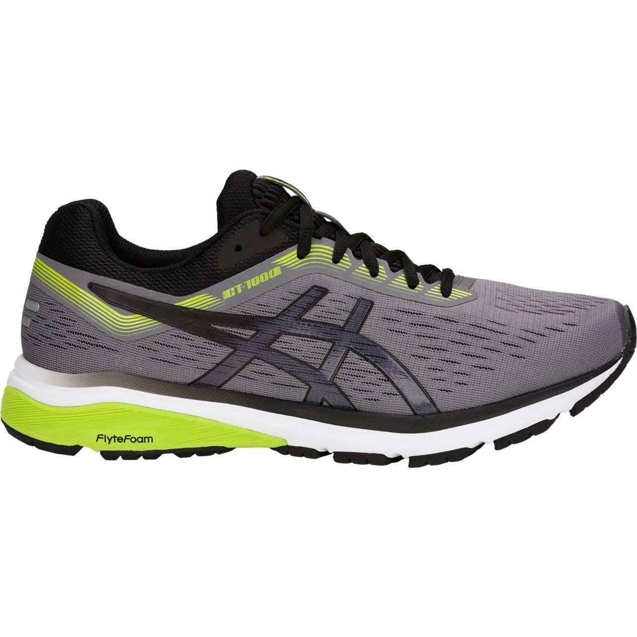 ASICS Men's GT-1000 7 Running Shoe (4E)