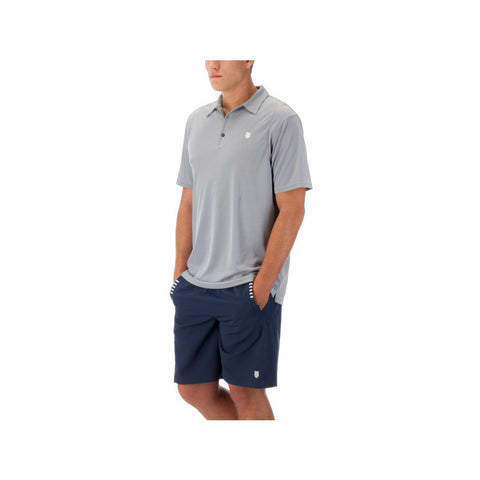 K-swiss Men's BB Polo Shirt