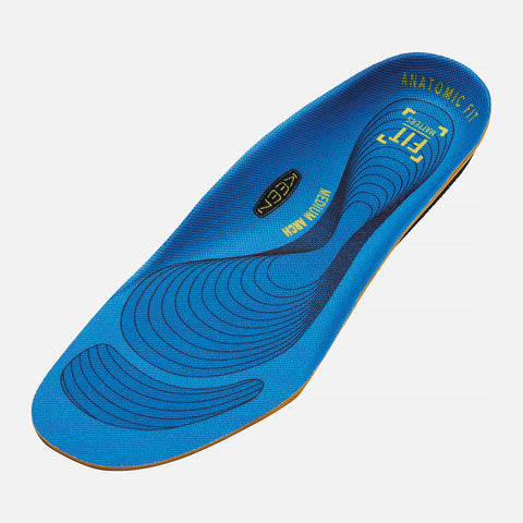 Keen Utility Men's K-30 Medium Arch Footbed  - Blue