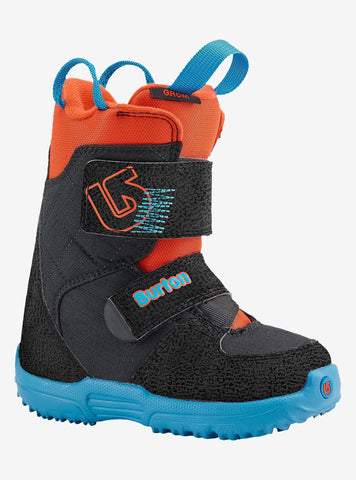 Burton Boy's Mini-Grom Snowboard Boot
