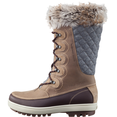 Helly Hansen Women's Garibaldi VL Boot Camel/Coffe Bean/Bung