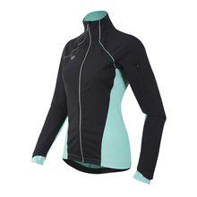 Load image into Gallery viewer, Pearl Izumi Women's Pursuit Softshell Jacket