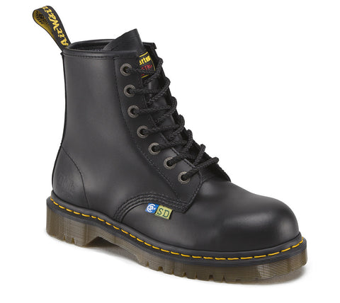 Dr. Martens Men's Icon 7B10 Safety Toe