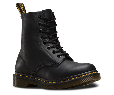 Dr. Martens Women's Pascal Virginia 8 Eye Boot