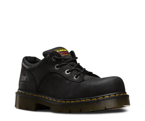Dr. Martens Men's Naseby Steel Toe