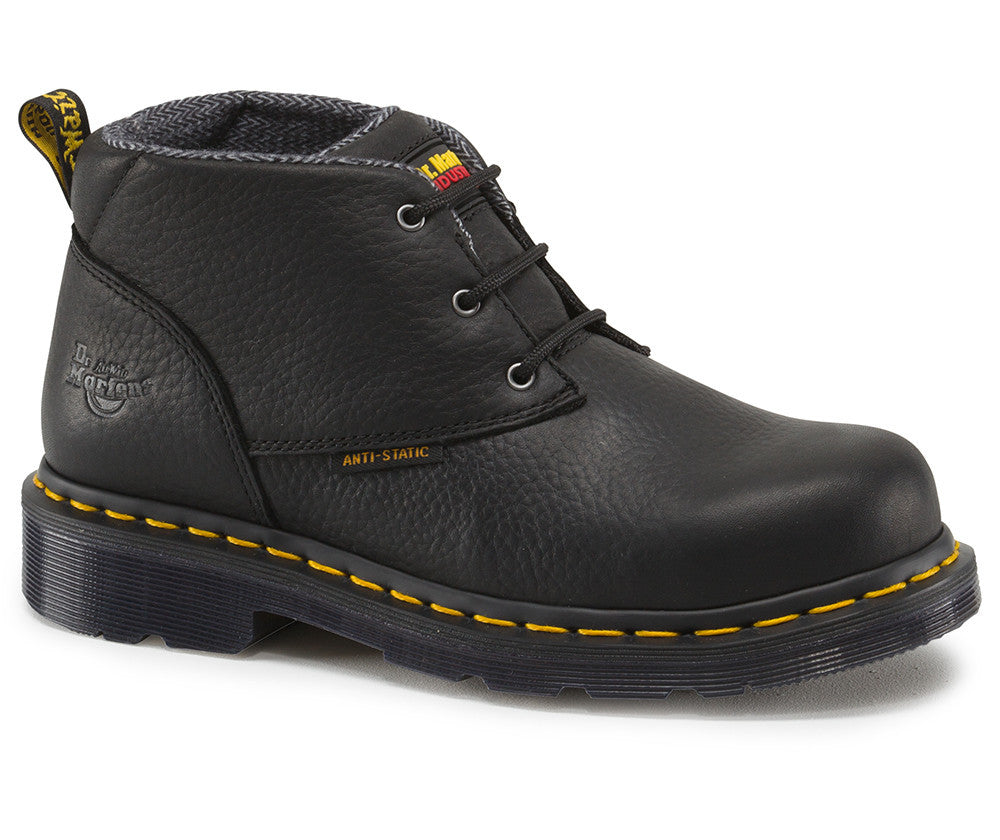 Dr. Martens Women's Izzy Steel Toe