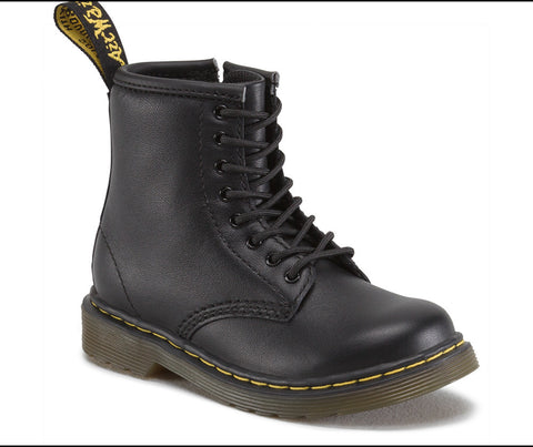 Dr. Martens Infants Brooklee Softy T Infants Lace Boot