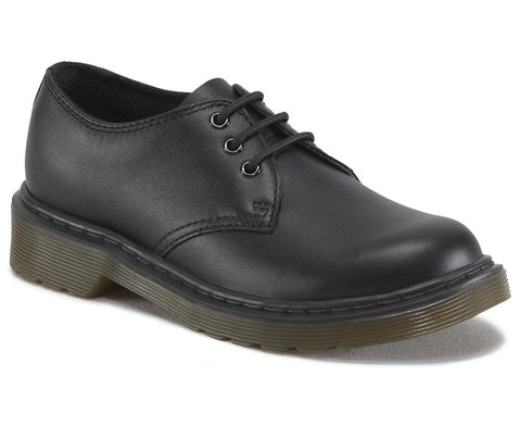 Dr. Martens Junior Everley SOFTY T Lace Shoe
