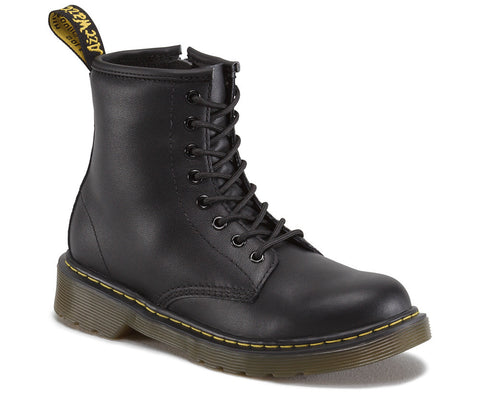 Dr. Martens Junior Delaney Softy T Lace Boot