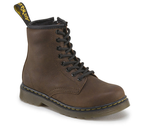 Dr. Martens Junior Delaney Wyoming Lace Boot