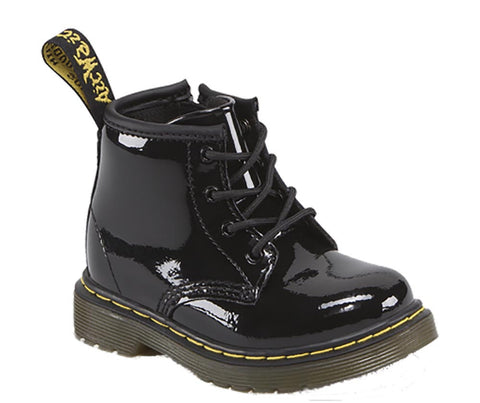 Dr. Martens Girl's Brooklee B Infants B Boot Black