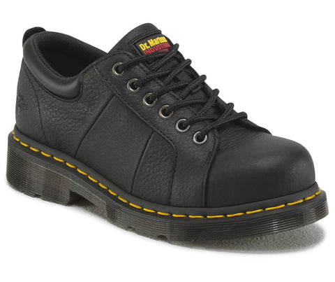 Dr. Martens Women's Mila Steel Toe