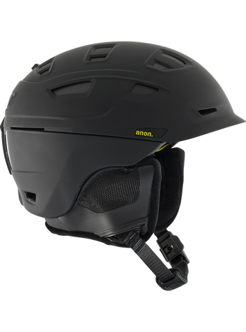 Anon Men's Prime Helmet Black