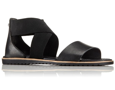 ON SANDAL-Ulti-Black