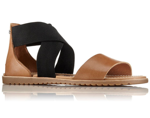 ON SANDAL-Ulti-Camel Brown