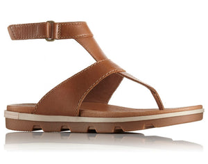 Camel Brown, An