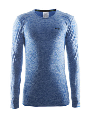 Craft Men's Active Comfort Round Neck Long Sleeve