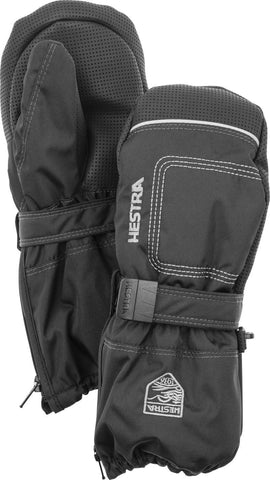 Hestra Junior Baby Zip Long Glove