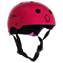 Load image into Gallery viewer, Pro-Tec Classic Helmet, Gloss Pink