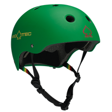 Load image into Gallery viewer, Pro-Tec Classic Helmet, Matte Tasta Green