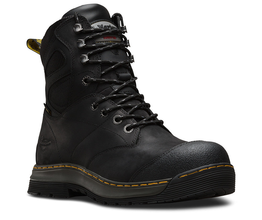 Dr. Martens Men's Spate Waterproof Boot