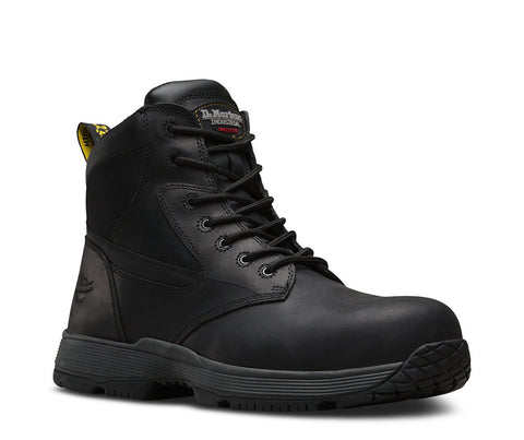 Dr. Martens Unisex Corvid Safety Toe