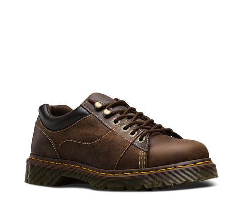 Dr. Martens Unisex Mellows Kingdom NS 6 Tie Shoe