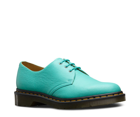 Dr. Martens Men's 1461 Hug Me 3 Eye Shoe