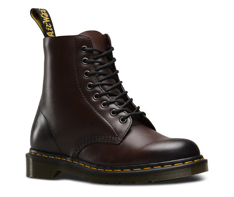 Dr. Martens Men's Pascal Antique Temperley 8 Eye Boot