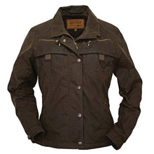 Load image into Gallery viewer, Outback Trading Co. Women's Shiela's Delight Jacket, Bronze