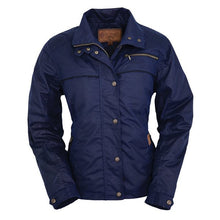 Load image into Gallery viewer, Outback Trading Co. Women's Shiela's Delight Jacket, Navy