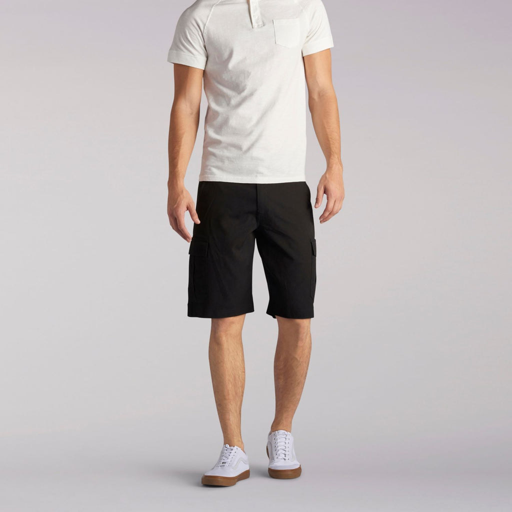 6502cb0ae7 LEE Men's Performance Cargo Short - 2185119 | Outdoor Equipped