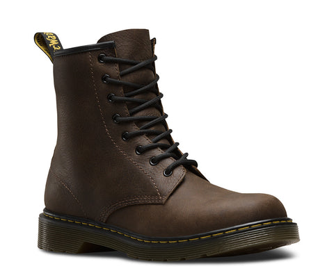 Dr. Martens Youth Delaney Wyoming Lace Boot